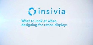 What to Look at When Designing for Retina Displays