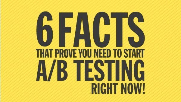 A/B-Testing-Facts