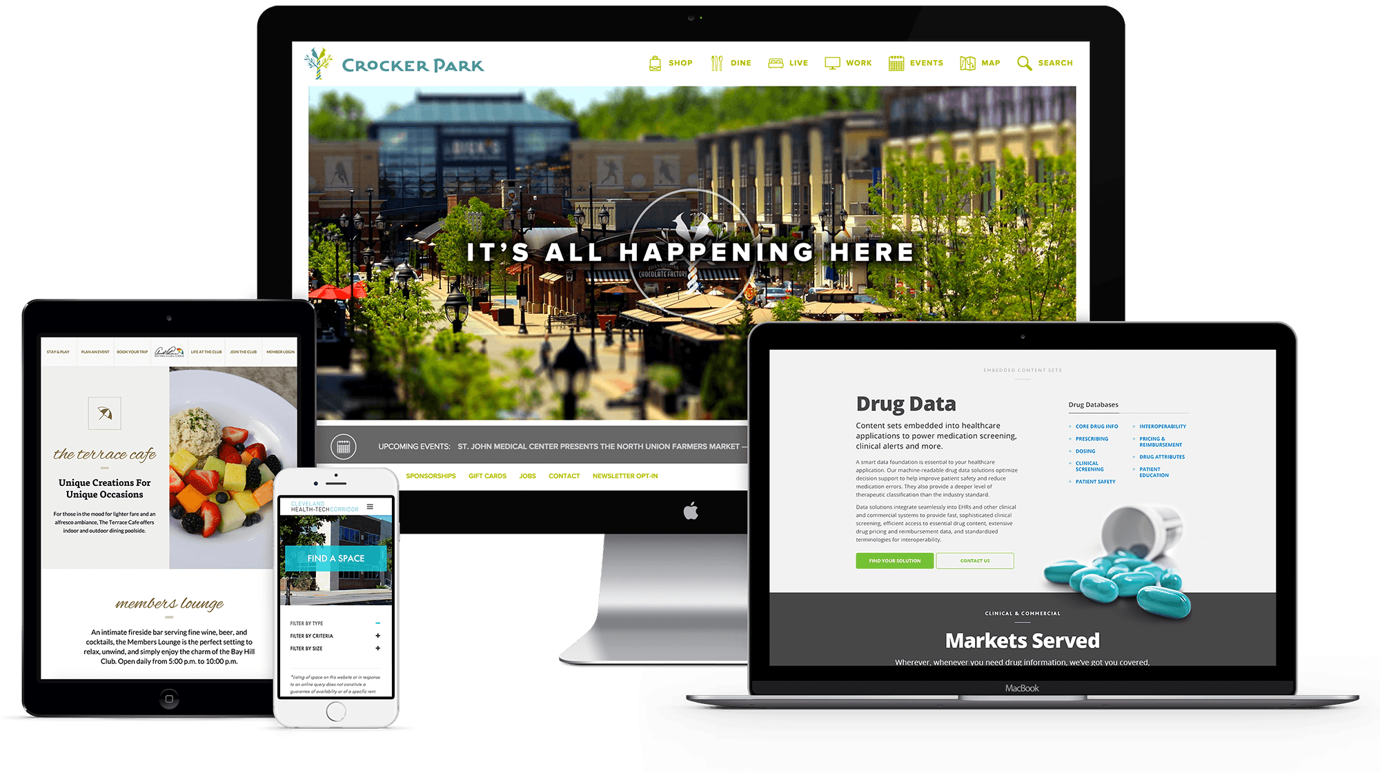 website-design-landing-pages