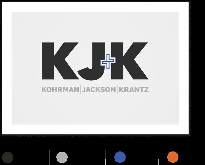 KJK Print + Graphic Design