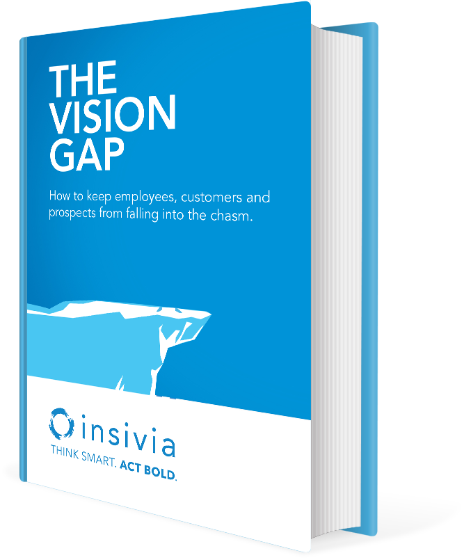 Vision Gap Whitepaper