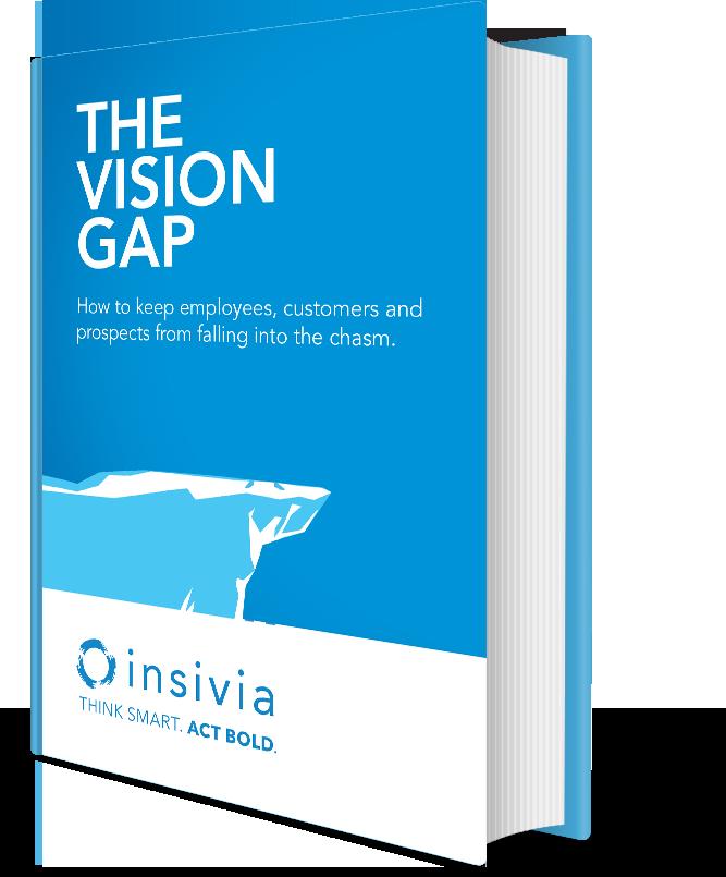 Vision Gap Whitepaper