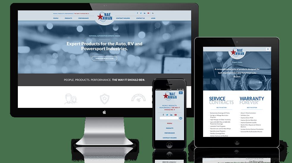 Software Company Web Design