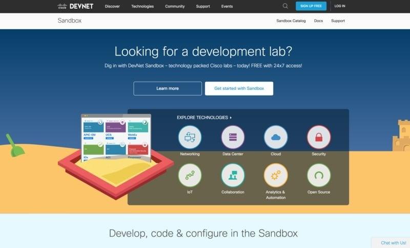 Website Developer Center