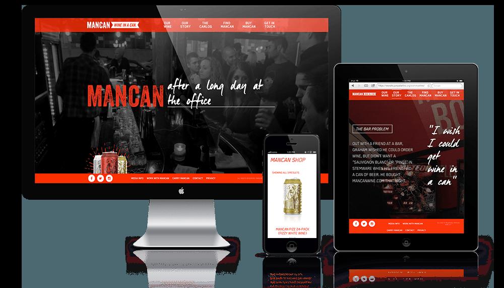 Wine Consumer eCommerce Development with WooCommerce