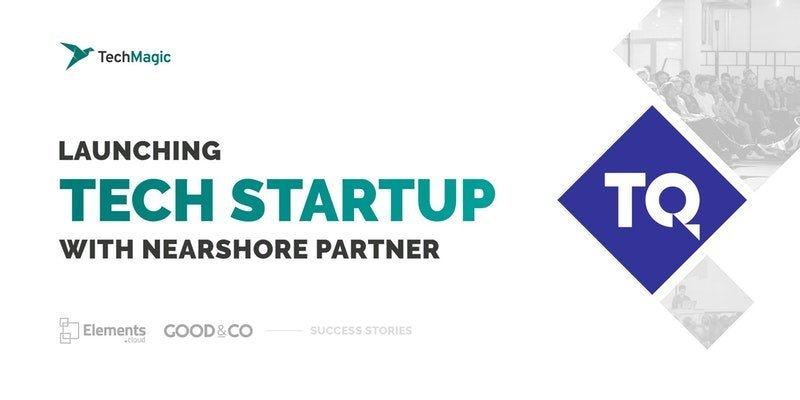 Launching A Technology Startup Success Story