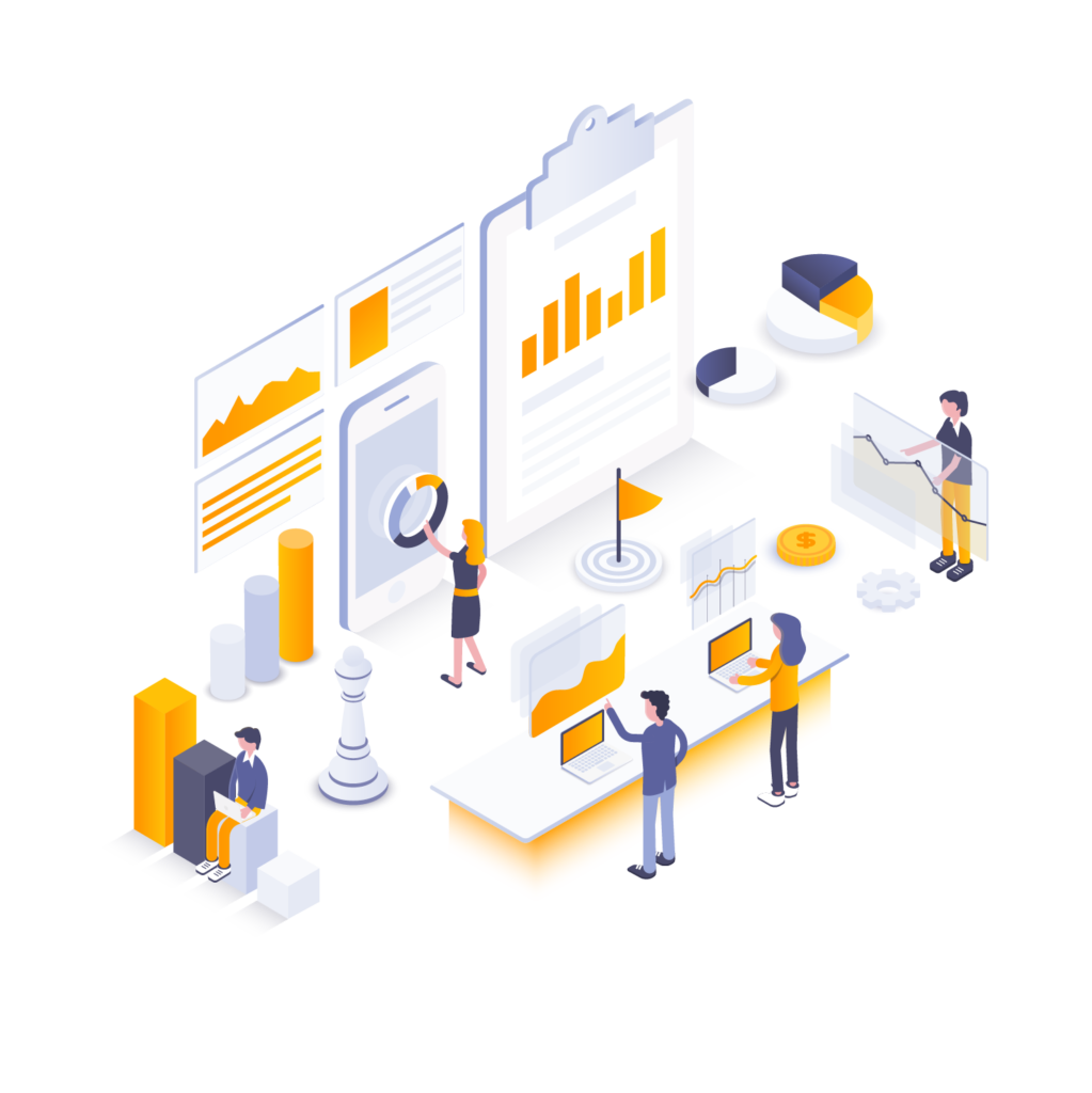 Market Research Dashboard