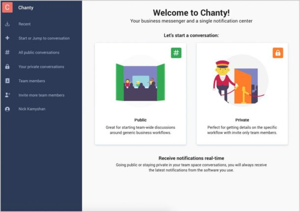 User Onboarding Process for Retention