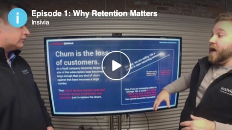 SaaS User Retention
