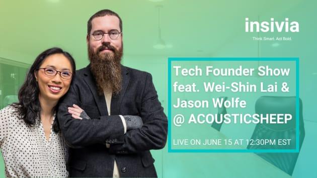 Tech Founder Show